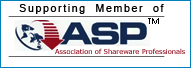 Association of Shareware Professionals Member